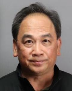Owen Nabor Yap a registered Sex Offender of California