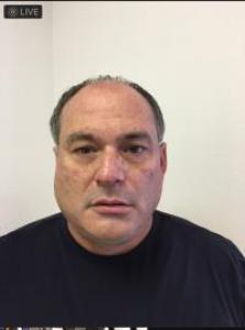 Pablo Geraldo Boas a registered Sex Offender of California