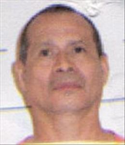 Pablo Maximilano Borjas a registered Sex Offender of California