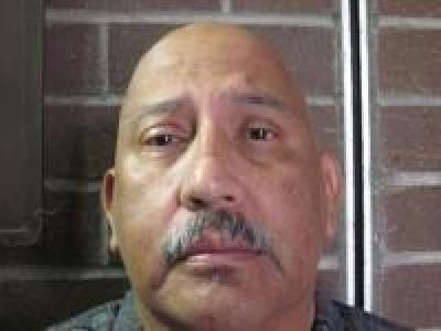 Pablo Hoyos Cabral a registered Sex Offender of California
