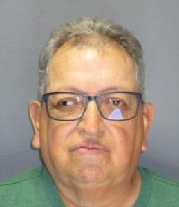 Pablo Canales a registered Sex Offender of California