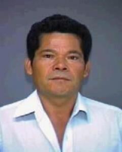 Pablo Garcia Garcia a registered Sex Offender of California