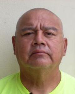 Pablo Hernandez a registered Sex Offender of California