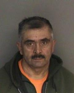 Pablo Magana a registered Sex Offender of California