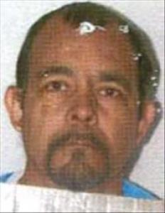 Pablo Montenegro a registered Sex Offender of California