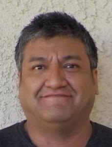 Pablo Eduardo Nunez a registered Sex Offender of California