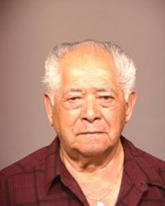Pablo Vargas a registered Sex Offender of California