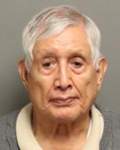 Pablo Arriaga Zamora a registered Sex Offender of California