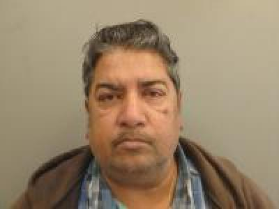 Paras Ram a registered Sex Offender of California