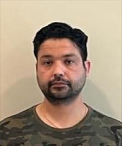 Parminder Singh Sidhu a registered Sex Offender of California