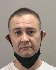 Pascal D Achener a registered Sex Offender of California