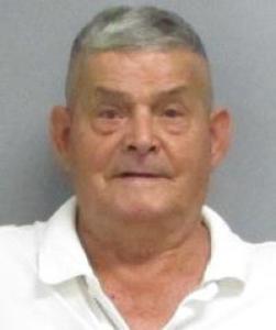 Pascual Amaya Cruz a registered Sex Offender of California