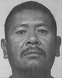 Pascual Dejesus a registered Sex Offender of California