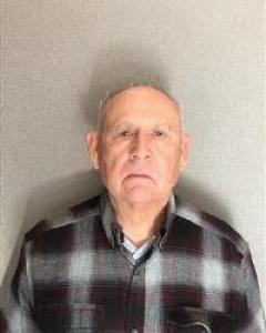 Pascual Gonzales Garcia a registered Sex Offender of California