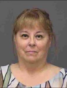 Patricia Ann Serrano a registered Sex Offender of California