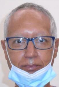 Patrick John Brown a registered Sex Offender of California