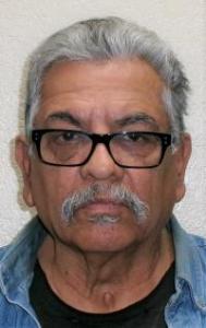 Patrick Matthew Cordova a registered Sex Offender of California
