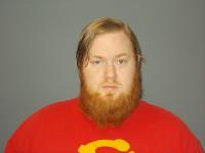 Patrick Shane Crume a registered Sex Offender of California