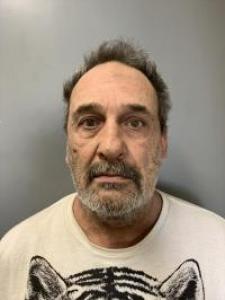 Patrick David Jr a registered Sex Offender of California