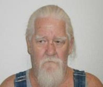Patrick Eugene Flanagan a registered Sex Offender of California