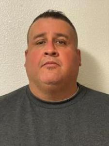 Patrick Villanueva Gonzales a registered Sex Offender of California