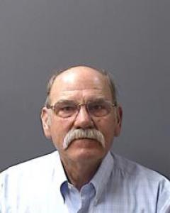 Patrick Michael Graham a registered Sex Offender of California