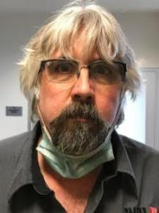 Patrick Dale Haley a registered Sex Offender of California