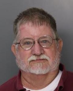 Patrick Alex Hall a registered Sex Offender of California