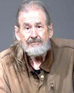 Patrick Jay Hurley a registered Sex Offender of California