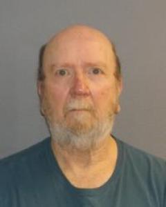 Patrick William Johnson a registered Sex Offender of California