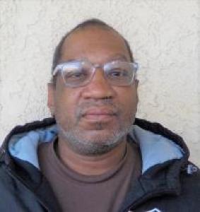 Patrick Dewayne Myles a registered Sex Offender of California