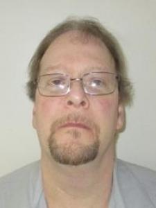 Patrick Parker a registered Sex Offender of New Mexico
