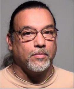 Patrick Ramirez a registered Sex Offender of California