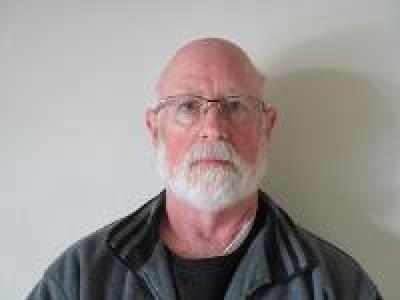 Patrick Russell Reid a registered Sex Offender of California