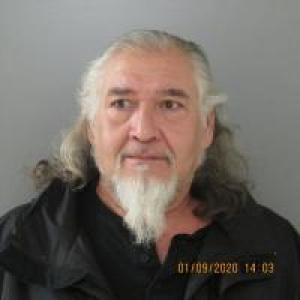 Patrick Henry Rivera a registered Sex Offender of California