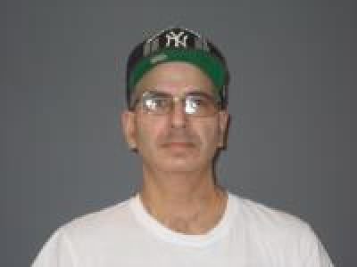 Patrick Joseph Saliem a registered Sex Offender of California