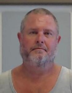 Patrick Bryan Sands a registered Sex Offender of California