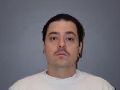 Patrick Garcia Santos a registered Sex Offender of California