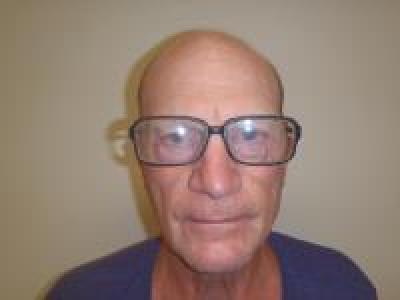 Patrick Alvin Scanlon a registered Sex Offender of California