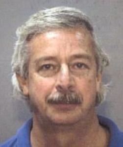 Patrick Sena a registered Sex Offender of California