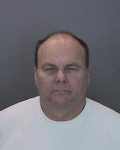 Patrick Shemet a registered Sex Offender of California