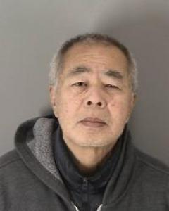 Patrick Tzeng a registered Sex Offender of California
