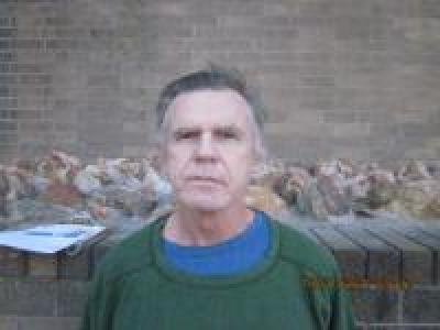 Patrik James Dahse a registered Sex Offender of California