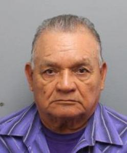 Paulino Cardenas Gonzales a registered Sex Offender of California
