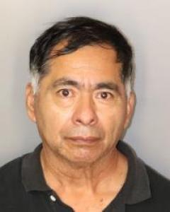 Paulino Anguiano Reyes a registered Sex Offender of California