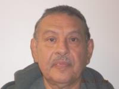 Paul Alarcon a registered Sex Offender of California