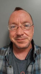 Paul Barry Alexander a registered Sex Offender of California