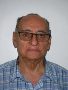 Paul Bonila a registered Sex Offender of California
