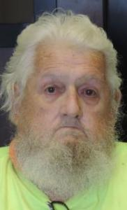 Paul Arnold Burrell Sr a registered Sex Offender of California