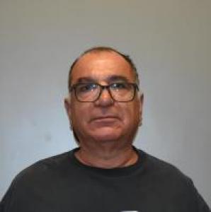 Paul Calderon a registered Sex Offender of California